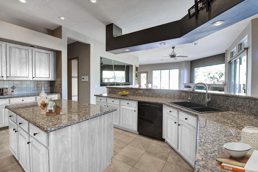 Kitchen Virtual Remodeling Phoenix